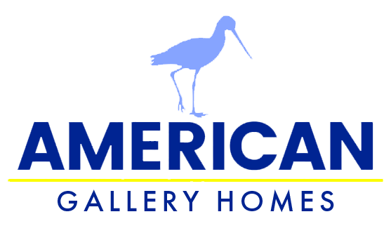 American Gallery Home Logo